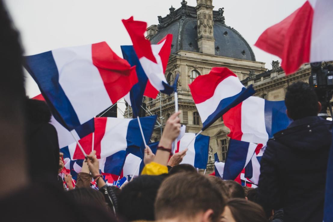 Săptămâna Francofonei, Martie2021